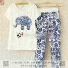 Stelan Elephant Baby Dolls