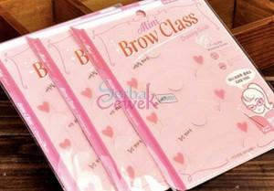 CETAKAN ALIS – CETAK ALIS – BROW CLASS