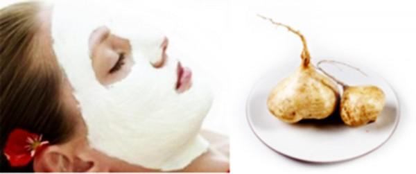Cara Membuat Masker Bengkuang Perawatan Wajah