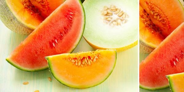 Cara Membuat Masker Buah Melon Dan Semangka untuk Wajah