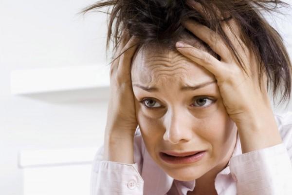 Masalah Yang di Alami Pada Wanita Zaman Sekarang