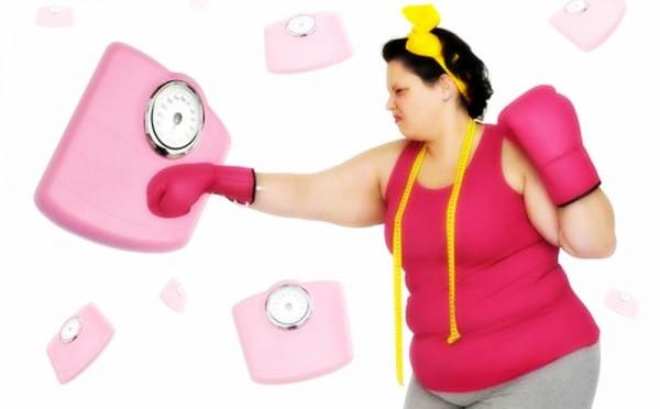 Penyebab Yang Membuat Badan Menjadi Gemuk atau Obesitas dan Cara Mengatasinnya