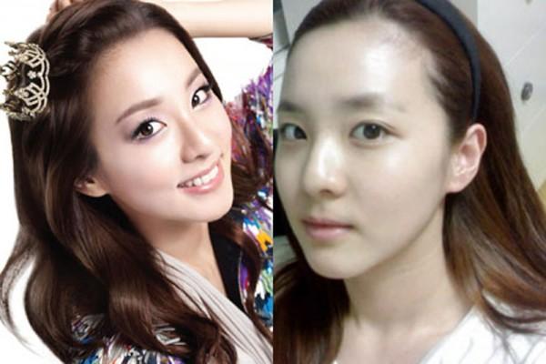 Cara Make Up Seperti Orang Korea Yang Cantik Menawan