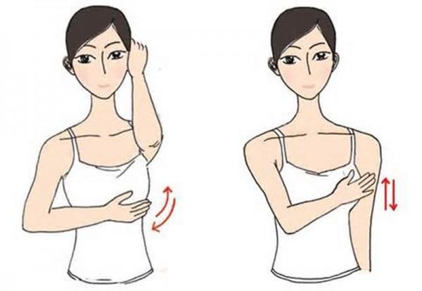 Cara Mencegah Penyakit Kanker Pada Payudara