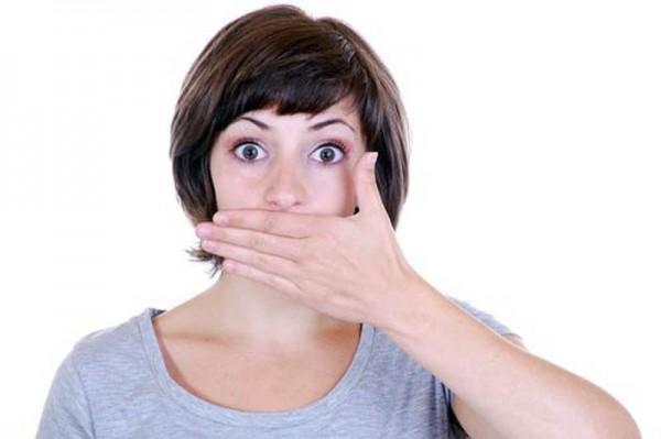Cara Menghilangkan Bau Mulut Dengan Bahan Alami dan Sehat