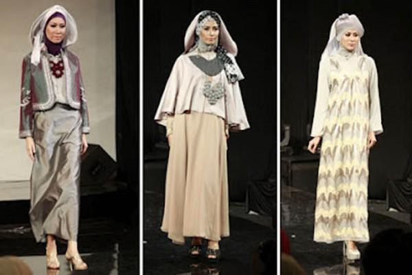 Jenis Jenis Model Rok Busana Muslim Populer
