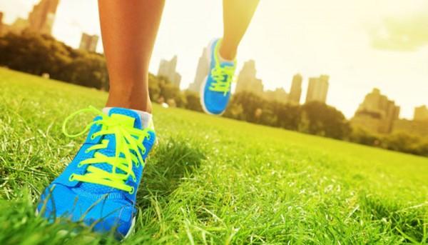 Manfaat Alami Jalan Kaki Bagi Kesehatan Tubuh