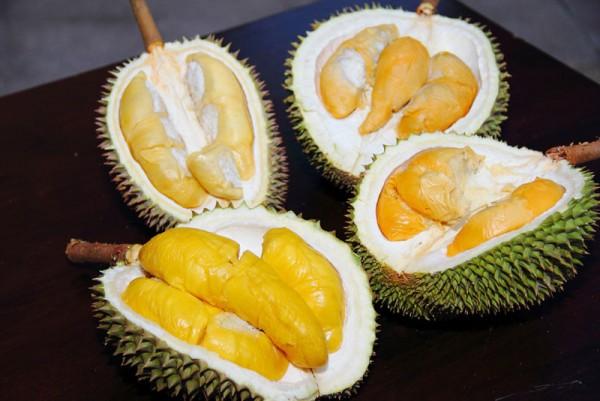 Manfaat Yang Tersembunyi di Kulit Durian