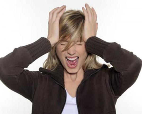 Mengendalikan dan Mnengelola Emosi Pada Wanita