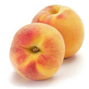 Facial Scrub Alami Peach dan Madu