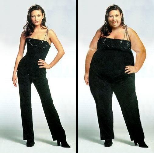 Tips Menurunkan Berat Badan dan Bersantap Sehat