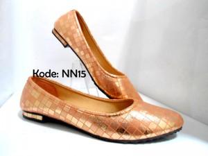 Flat Shoes Sepatu Cewek NN15