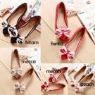 Sepatu Cewek Wanita Flat Shoes RP012 – RP12