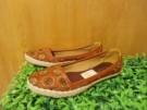 Flatshoes FLOWER Sepatu Wanita Lucu