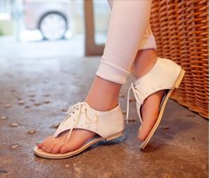 JESSICA Sandal Trendy Kekinian