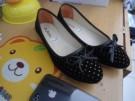 Selena Flat Shoes / Sepatu Selena Terbaru