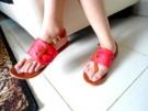 Flat Sandal DELTA Casual