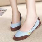 Flat Shoes Sepatu Cewek BD01