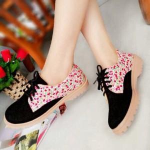 Sepatu Kets Docmart RN04 Sepatu Wanita