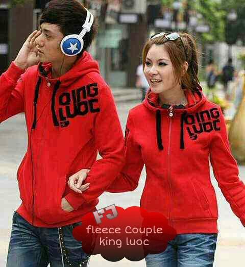 Grosir Couple Qingluoc Merah Grosir Image 1