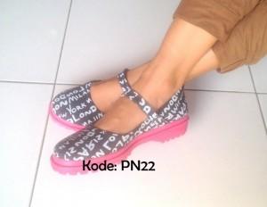 Sepatu Docmart PN22 Sepatu Casual Wanita