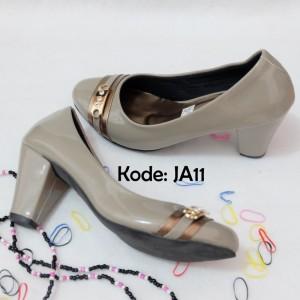 Sepatu High Heels JA11 Keren