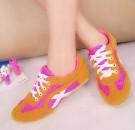 Sepatu Kets Olahraga Jogging DN06 Sepatu Casual