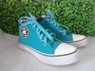 VIVO Casual Shoes Sepatu Cewek Blue