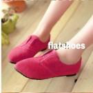 RACHEL Flat Shoes Sepatu Trendy Wanita