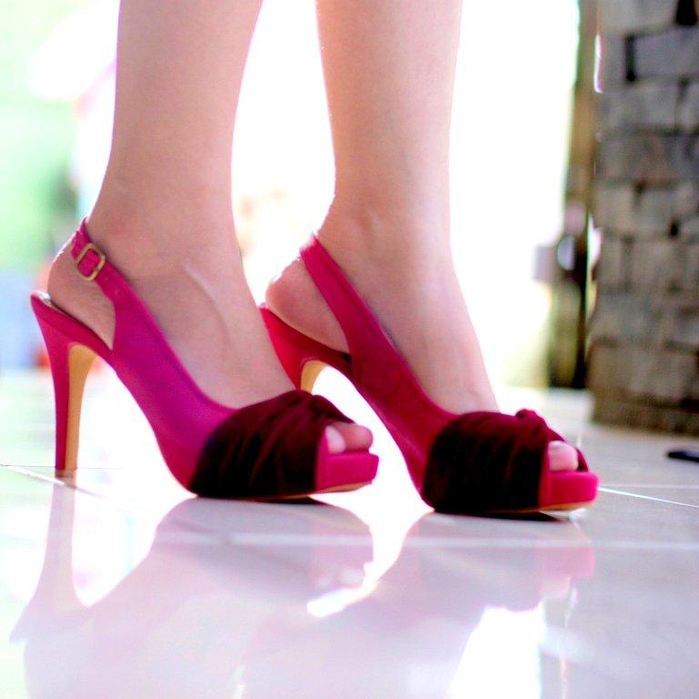 Sepatu Wanita High Heels Hak Tahu As 01 Gladiator - Daftar Harga ... a1575120fd