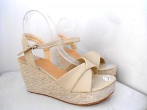 Wedges MT75 Sandal Wedges Wanita