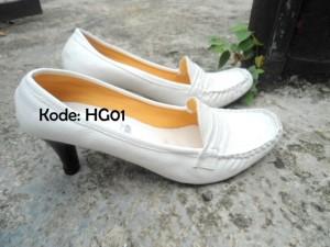 High Heels HG01 Sepatu Formal Casual Wanita