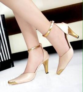 High Heels WP03 Cantik Trendy