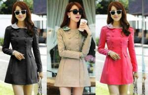 Jenny Coat Blazer Cewek Fashionable