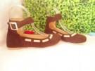 Flat Shoes Gelang Sepatu Wanita Trendy