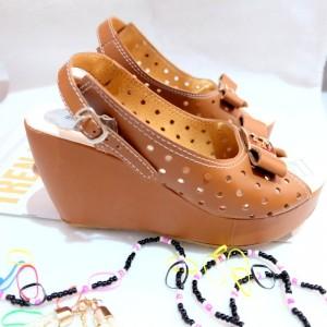 Wegdes KL37 Sepatu Sandal Wanita Terbaru