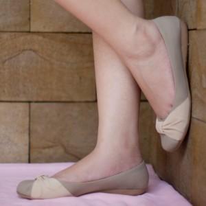 Kulakan Flats Shoes RP13 MurKulakan Flats Shoes RP13 Murahah Image 3