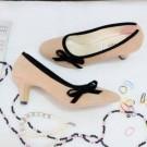 High Heels RB02 Sepatu Cewek Keren Trendy Casual Cute