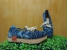 Laura Casual Shoes Sepatu Warna Biru