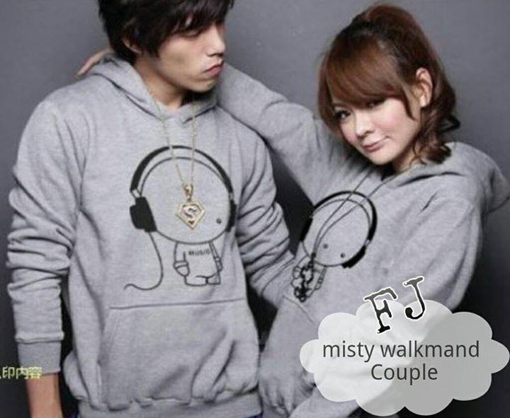 Kulakan Mysty Walkmand Couple Murah Foto 1