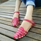 Flat Sepatu Cewek MYN29 Pink