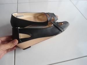 Wedges JH15 Sepatu Wanita