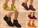Boots Sepatu Cewek ONYX Keren