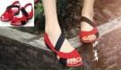 Sandal Tali JA01 Casual Trendy