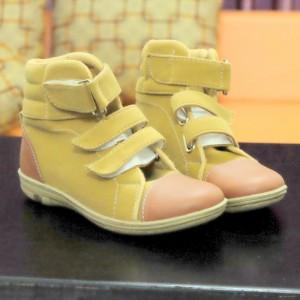 Sepatu Boots Wanita SB01 Trendy Kekinian