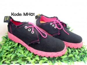 Sepatu Docmart MH01 Sepatu Casual