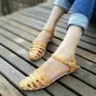 Flat Sepatu Cewek MYN29 Peach