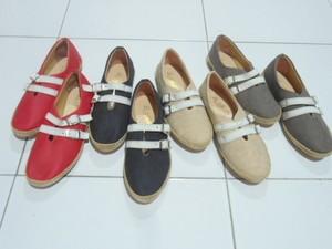 Flat Shoes GASPER Sepatu Wanita Trendy