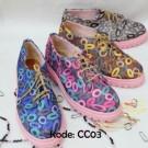 Sepatu Docmart CC03 Casual Trendy
