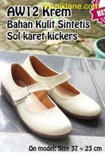 Sepatu Gratica AW12 Seaptu Cewek Trendy Keren